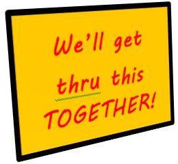 Sunday, May 3, 2020 – Together: Life Abundant